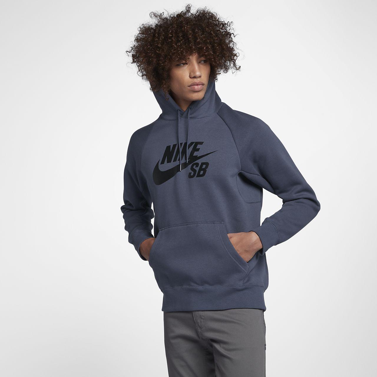943be648d6a1 Nike SB Icon Men s Hoodie. Nike.com AU