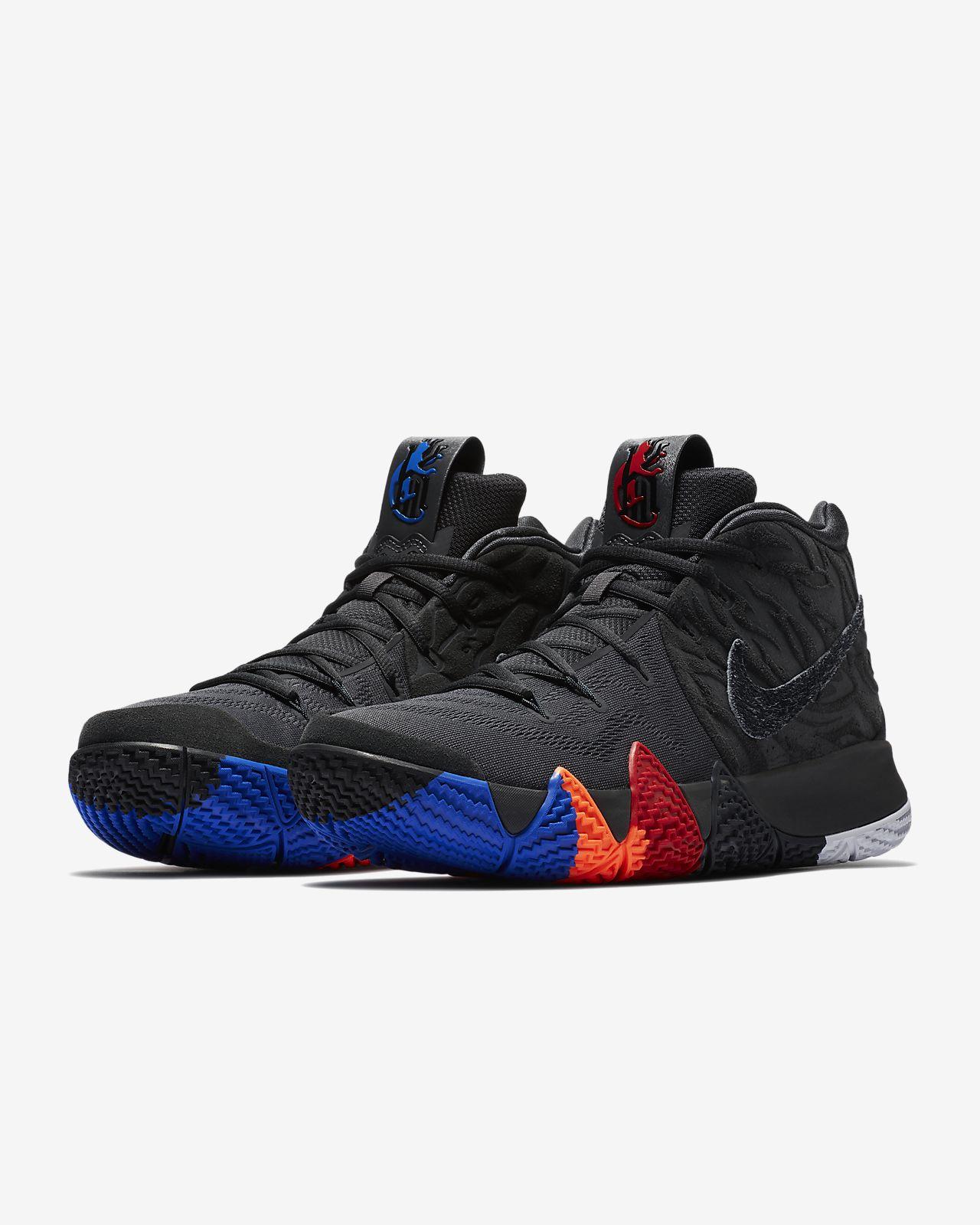 ac13f2e8f83 Kyrie 4 Zapatillas de baloncesto. Nike.com ES