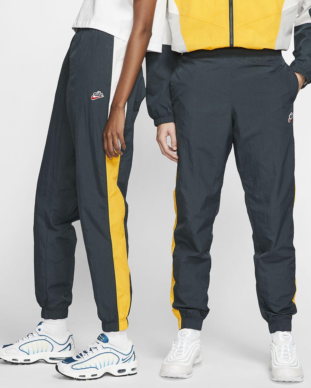 Nike Sportswear Windrunner Dokuma Eşofman Altı
