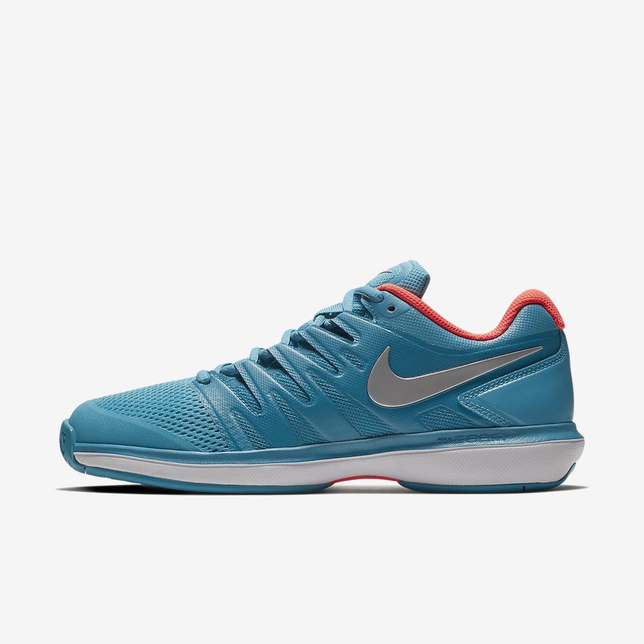 Nike Air Zoom Prestige HC Damen-Tennisschuh Hohe Qualität und Wirtschaftlichkeit