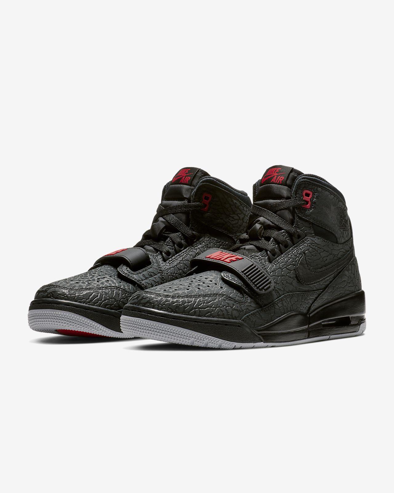 sports shoes 4ce96 773d7 ... Air Jordan Legacy 312 Men s Shoe