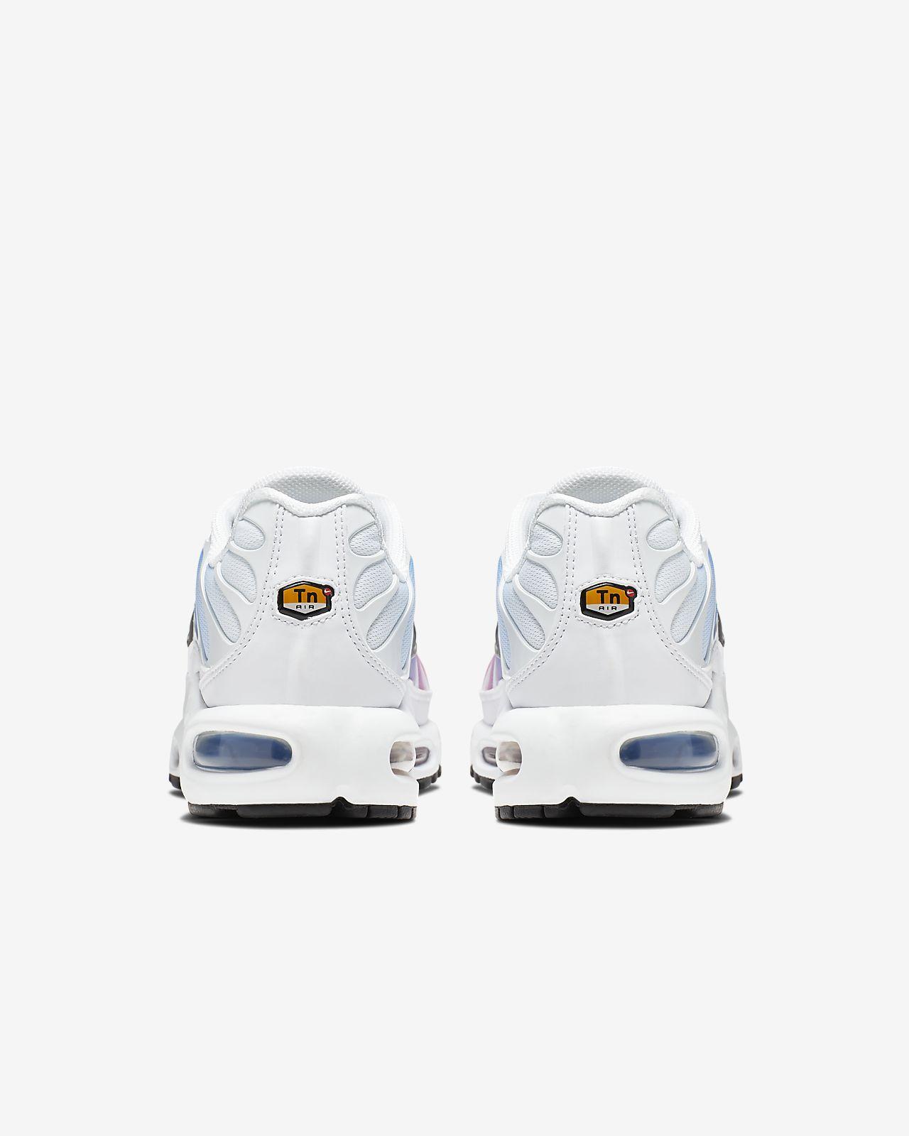 Nike Women's Air Max Plus 605112 115 | BSTN Store