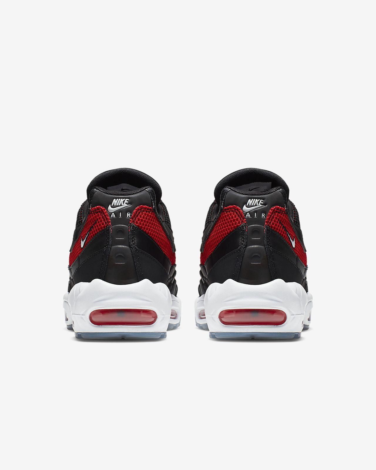 newest 6cba1 a6fbc ... Nike Air Max 95 Essential Zapatillas - Hombre