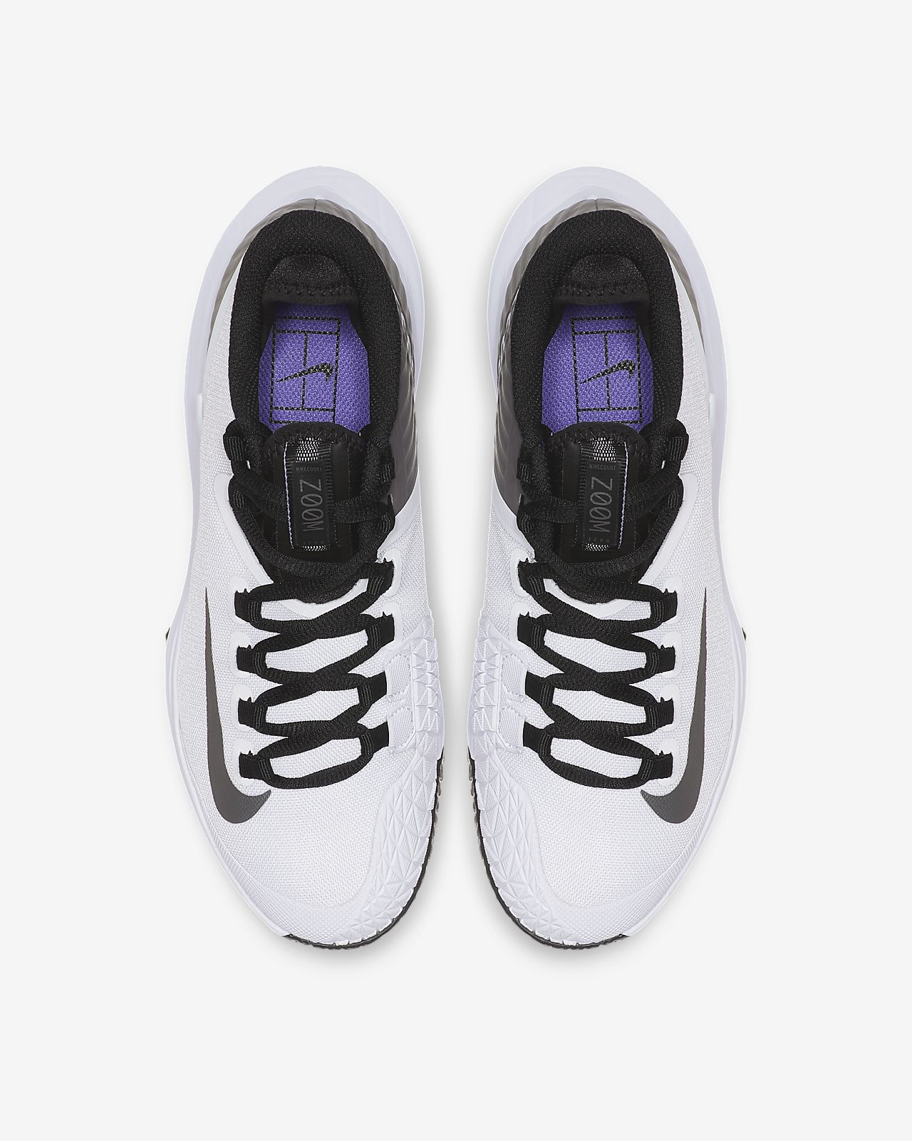 Ofertas Zapatillas Tenis Mujer Nike Court Air Zoom Zero
