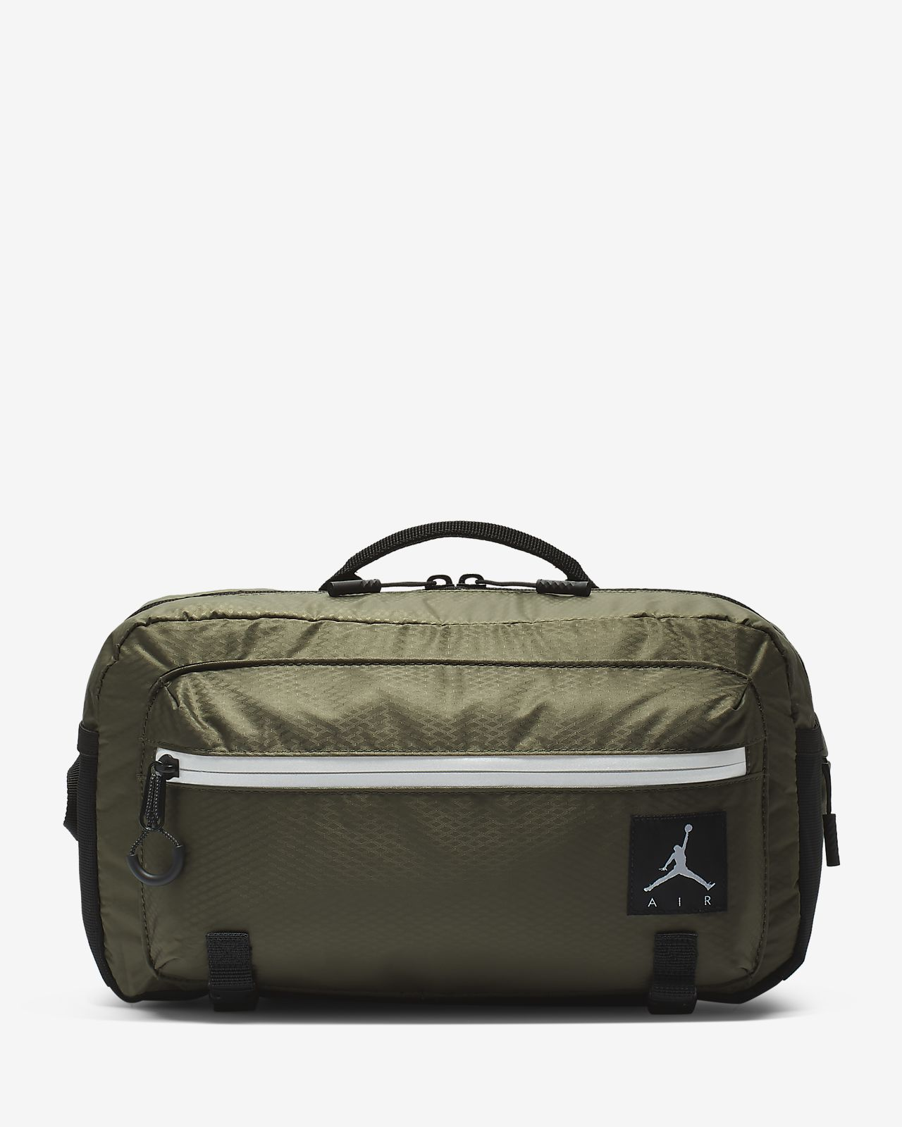 adbd2958816d Jordan Jumpman Air Crossbody Bag. Nike.com