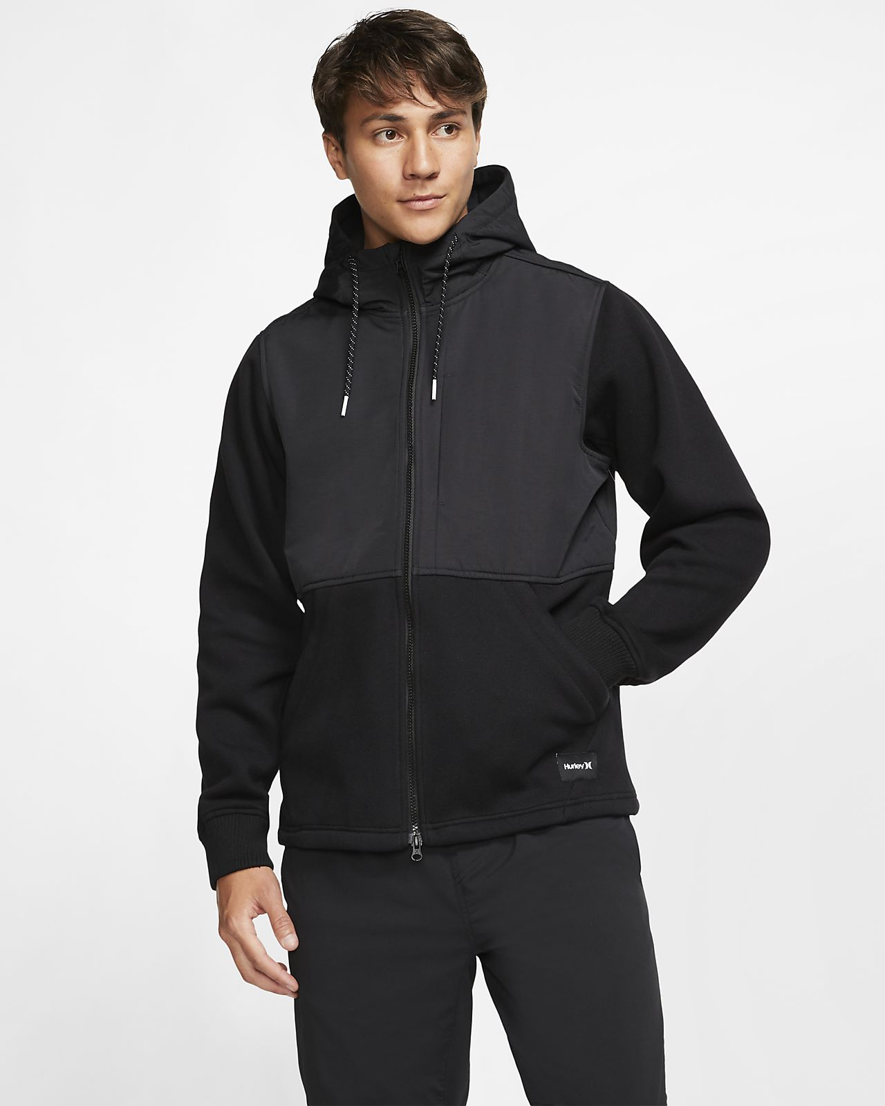Hurley Therma Protect Men's Jacket