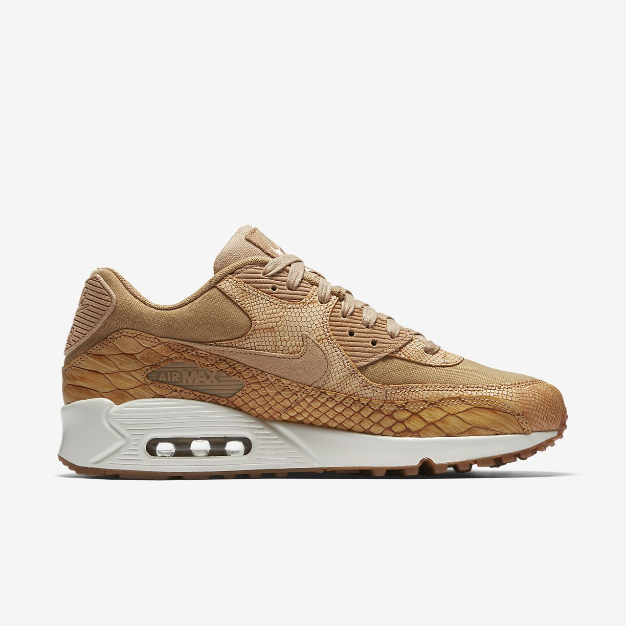 timeless design 4e5f1 d58f2 nike air max 90 snake skin sneakers
