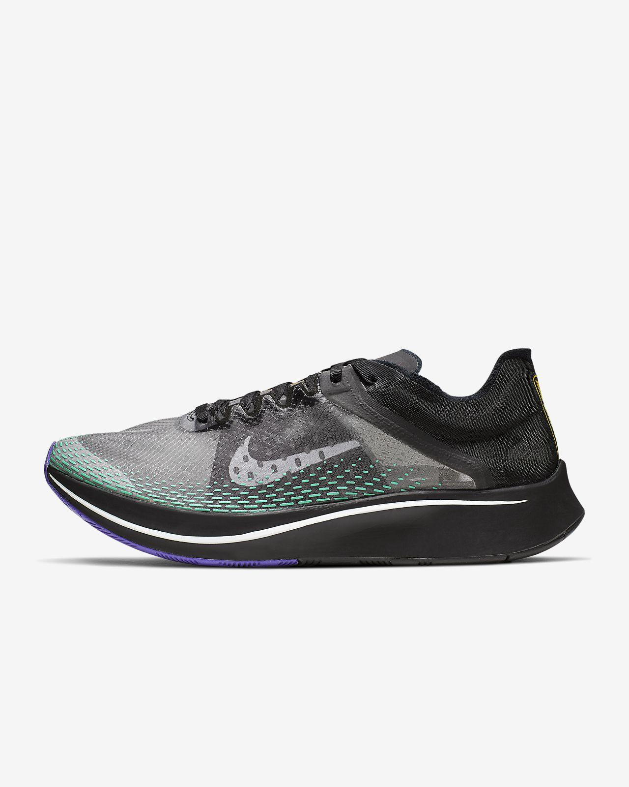 รองเท้าวิ่ง Nike Zoom Fly SP Fast