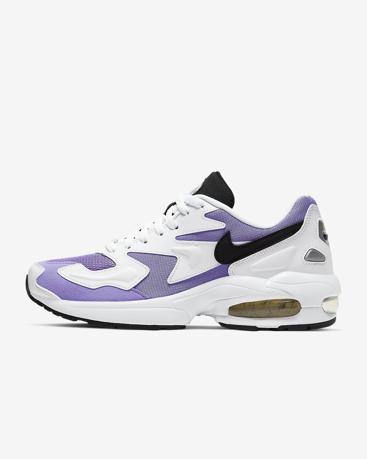 Nike Air Max2 Light Women's Shoe