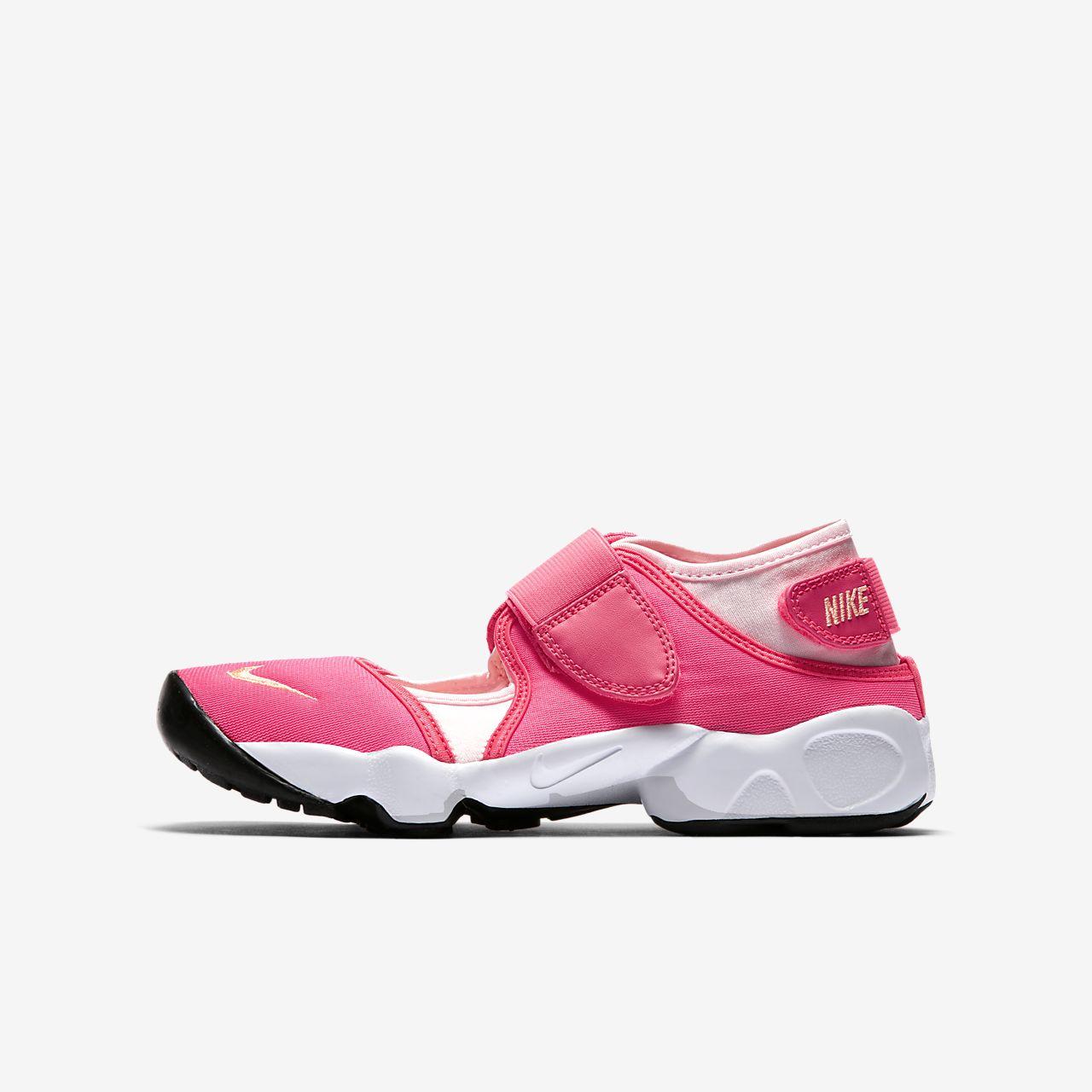new arrival 2c195 d2ab6 ... Nike Rift sko til små store barn