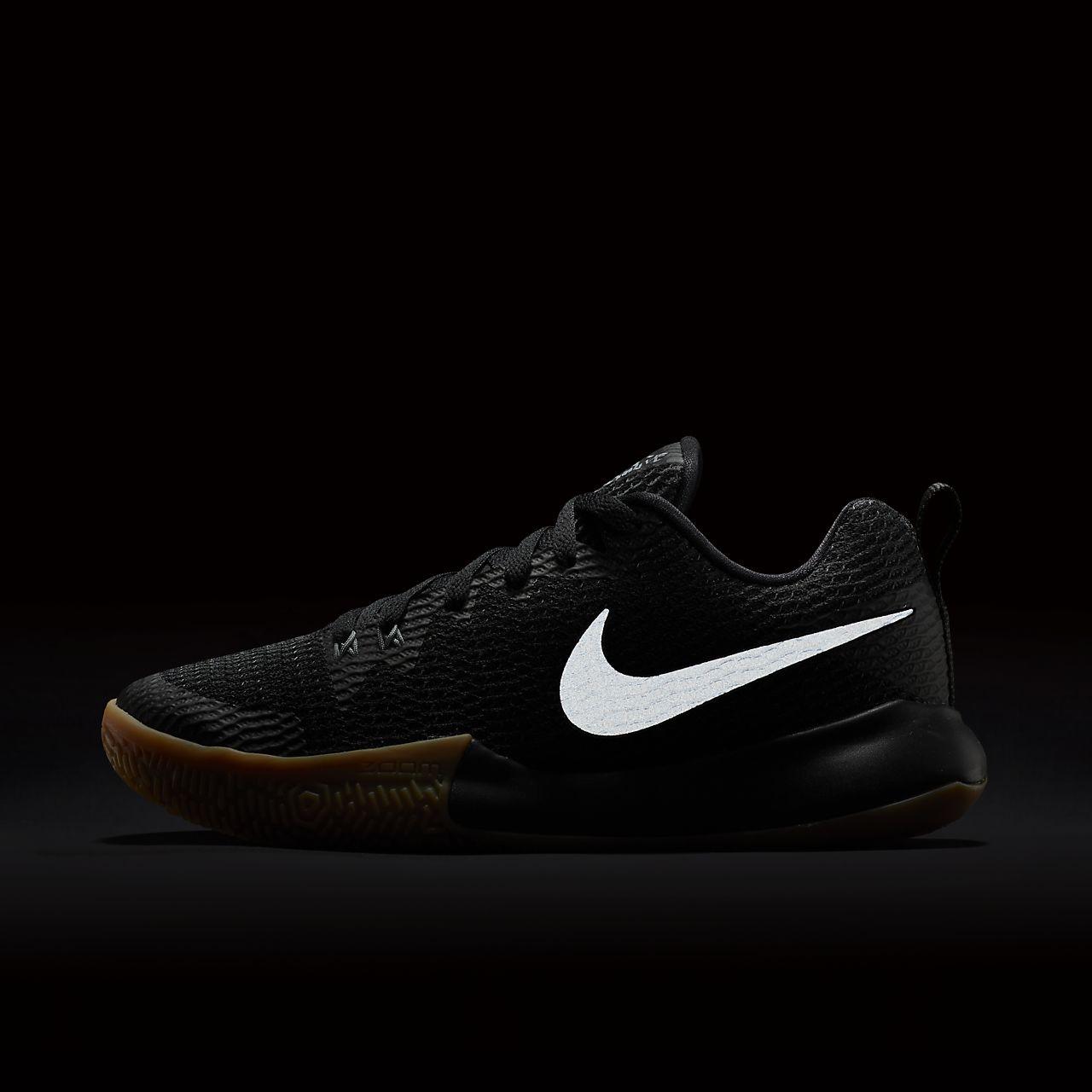 ... Nike Zoom Live II Women's Basketball Shoe