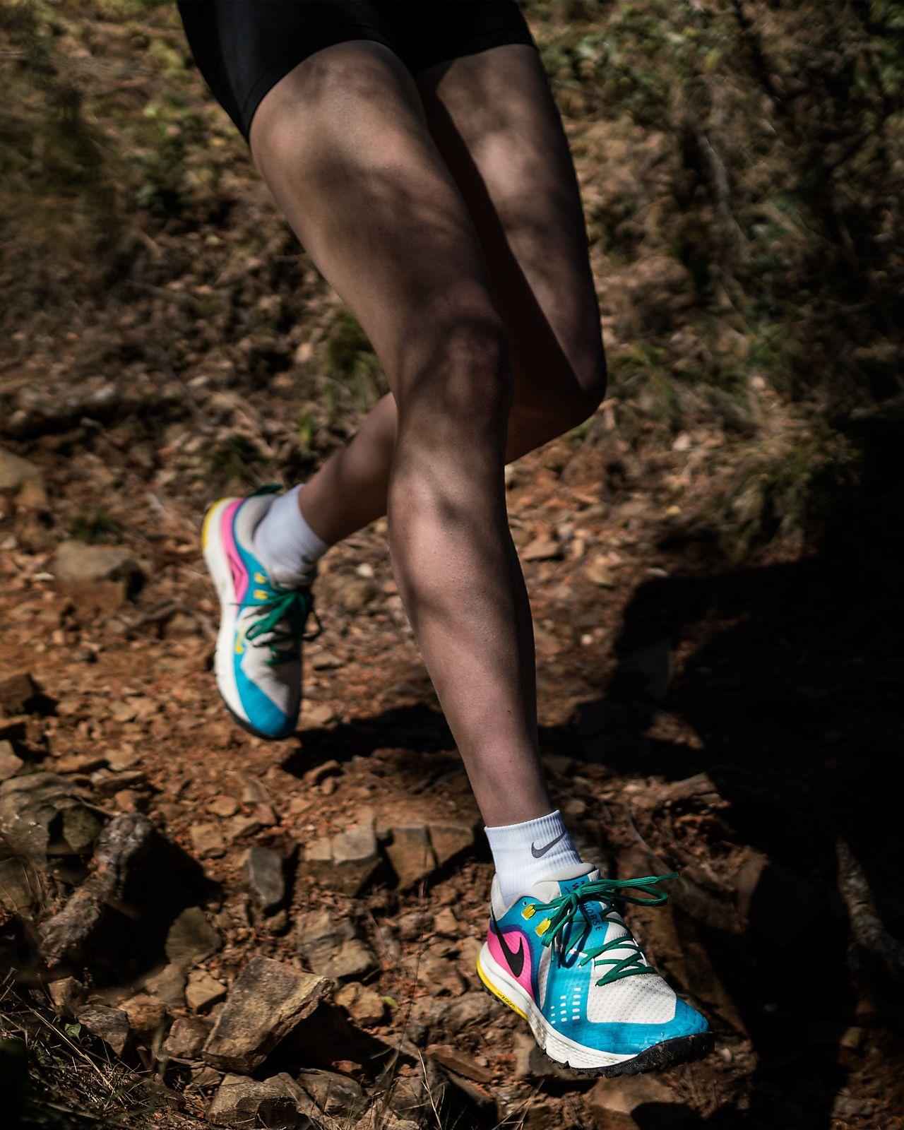 90070b84510a8b Nike Air Zoom Wildhorse 5 Damen-Laufschuh. Nike.com DE