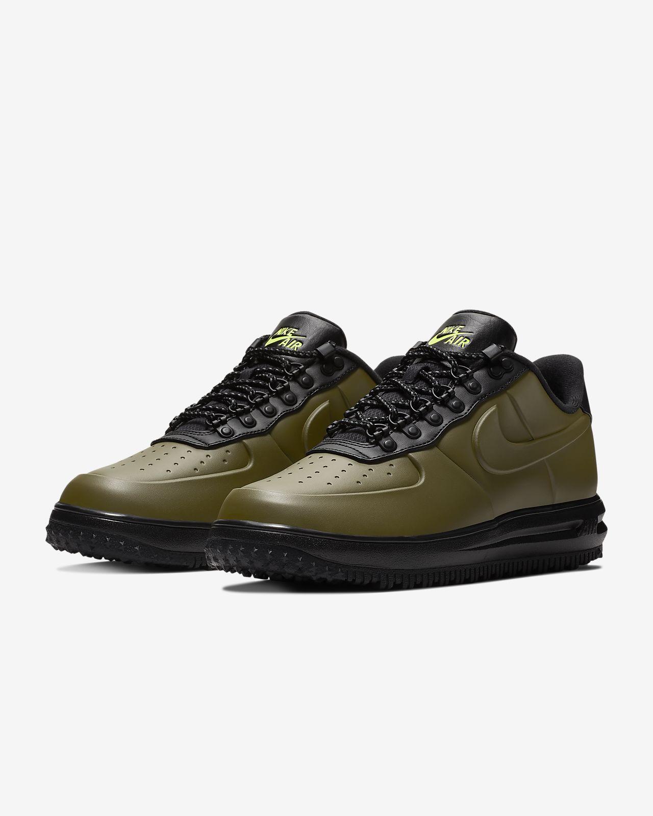 online store e068e 41d0f ... Nike Lunar Force 1 Duckboot Low Men s Shoe