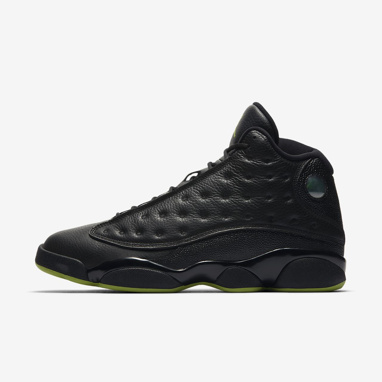 c5a47e42834e49 Air Jordan 13 Retro Men s Shoe. Nike.com ID
