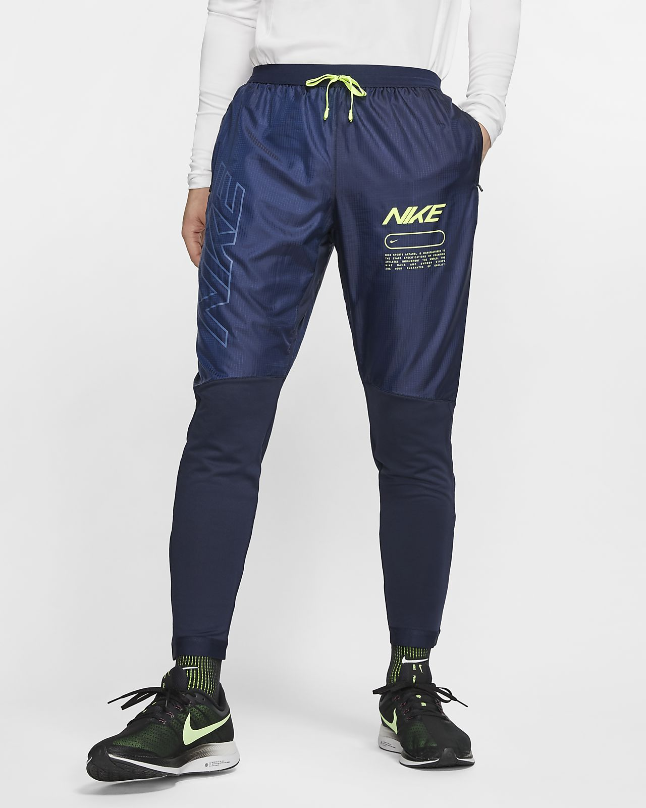 Nike Phenom Men's Track Running Pants