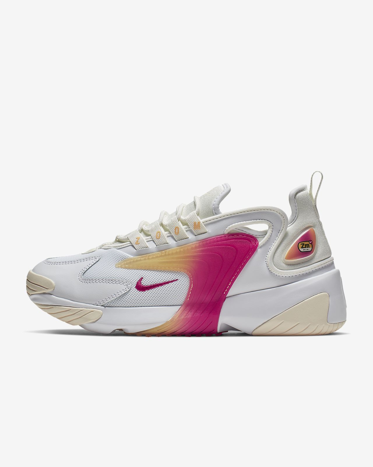 chaussure nike zoom femme