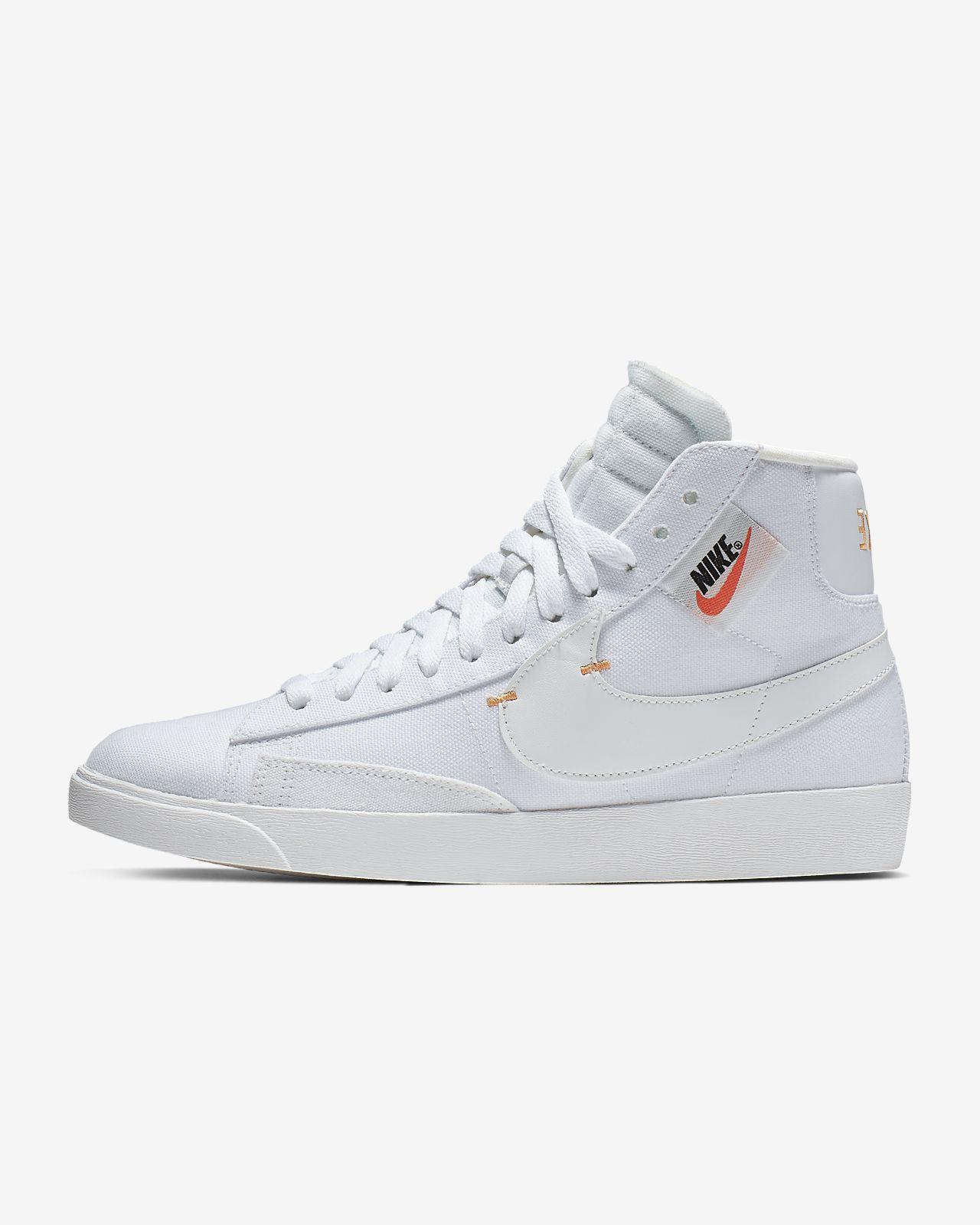Rebel Mid Women's Shoe Nike Blazer CxeBod
