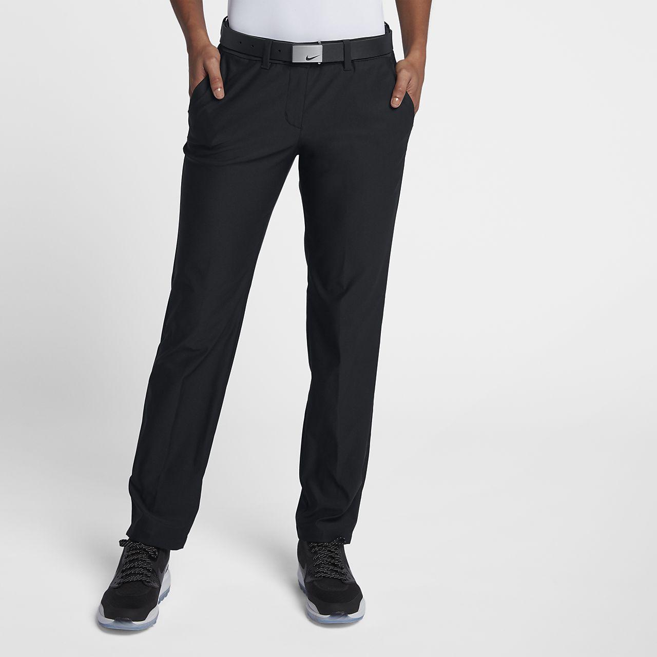 Pantalones de golf para mujer Nike Flex