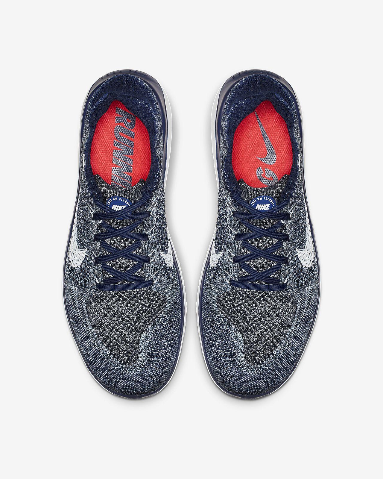 e88aa2d0bcf Nike Free RN Flyknit 2018 Men s Running Shoe. Nike.com ID