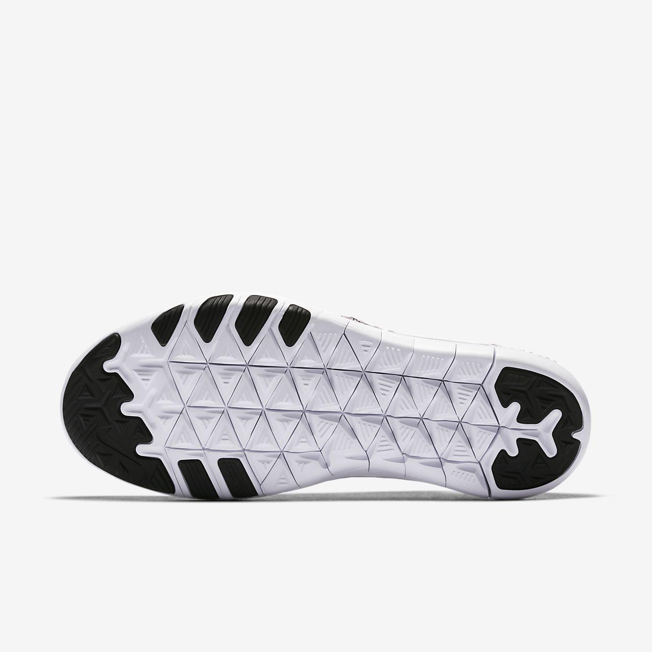 efe81da8b41c Nike Free TR Flyknit 2 Chrome Blush Womens Training Shoe ...