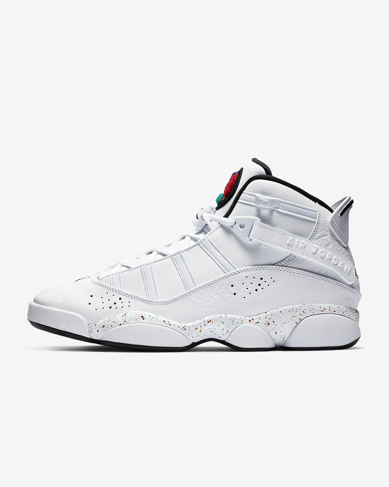 fa6d99eb03932 Calzado para hombre Jordan 6 Rings. Nike.com MX