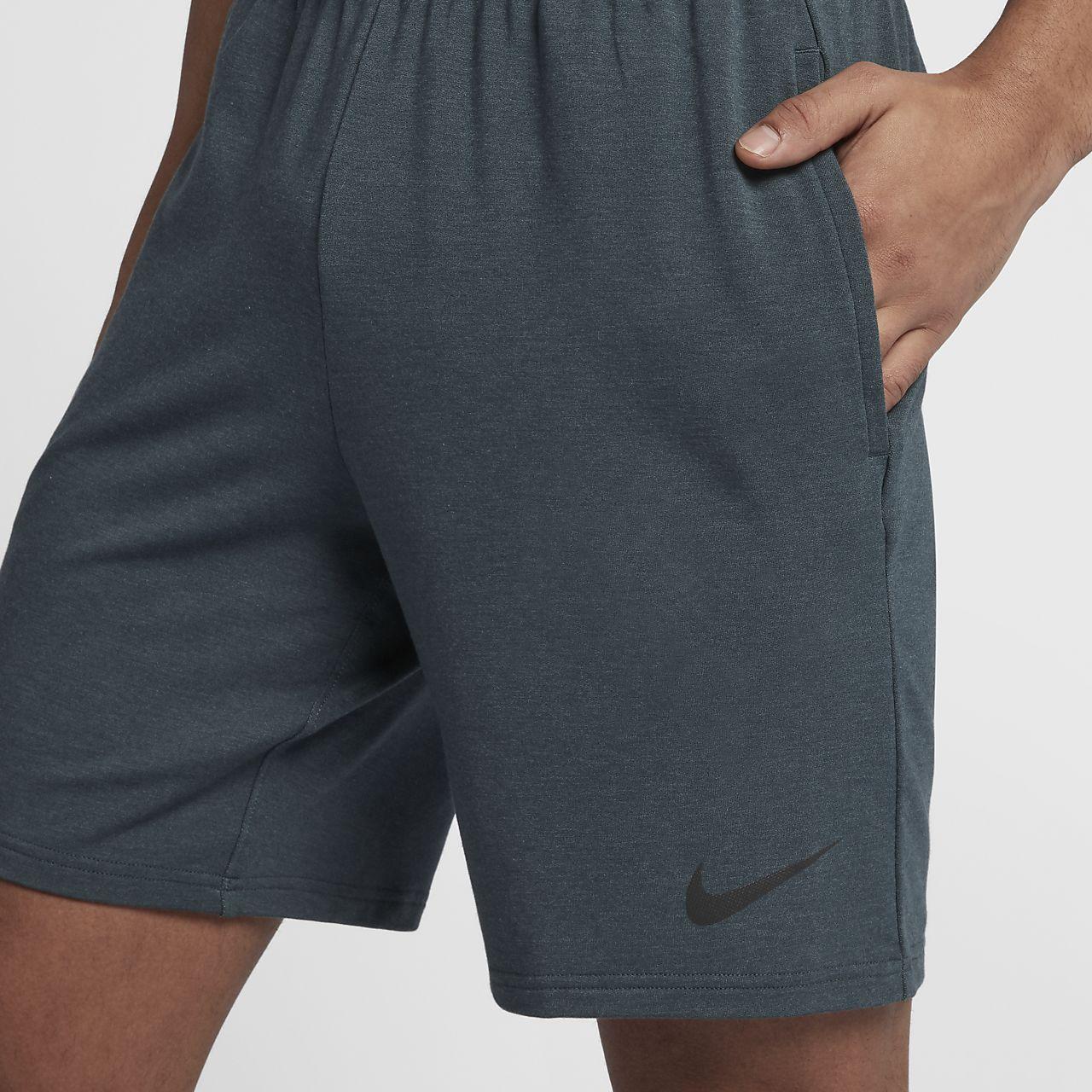 20 cm) Nike Dri-FIT Herren-Trainingsshorts (ca. 20 cm)