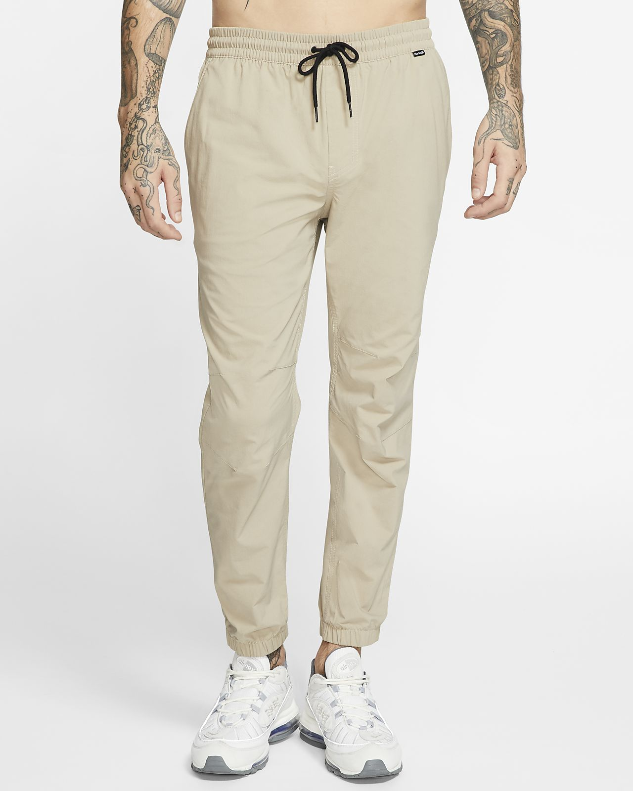 Pánské běžecké kalhoty Hurley Dri-FIT