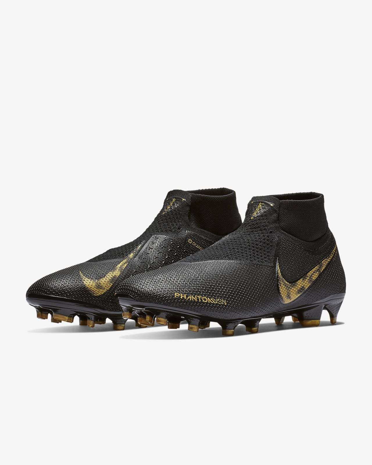 separation shoes 7cab8 76592 ... Nike Phantom Vision Elite Dynamic Fit FG Firm-Ground Soccer Cleat