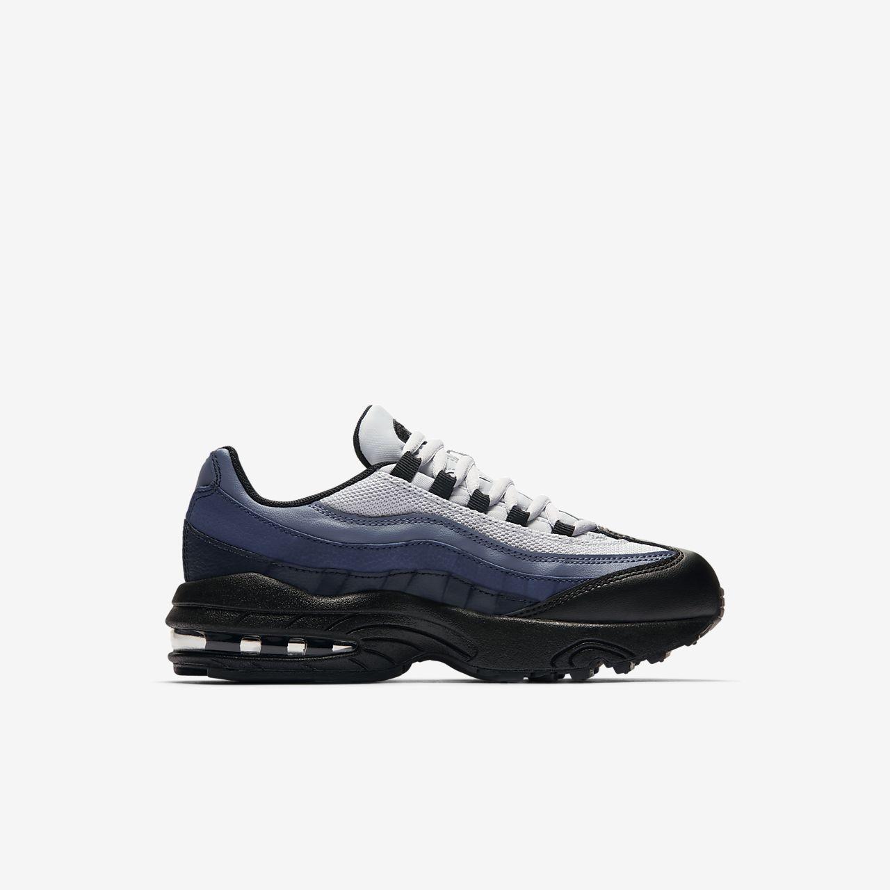 ... Chaussure Nike Air Max 95 pour Petit enfant
