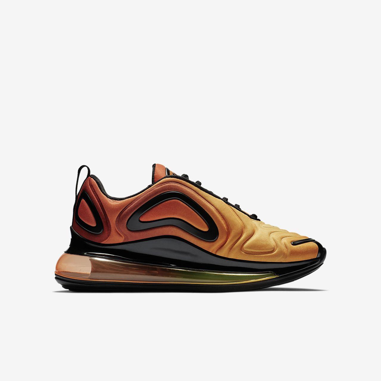 sports shoes 044cc b9dda Scarpa Nike Air Max 720 , Bambini Ragazzi ...