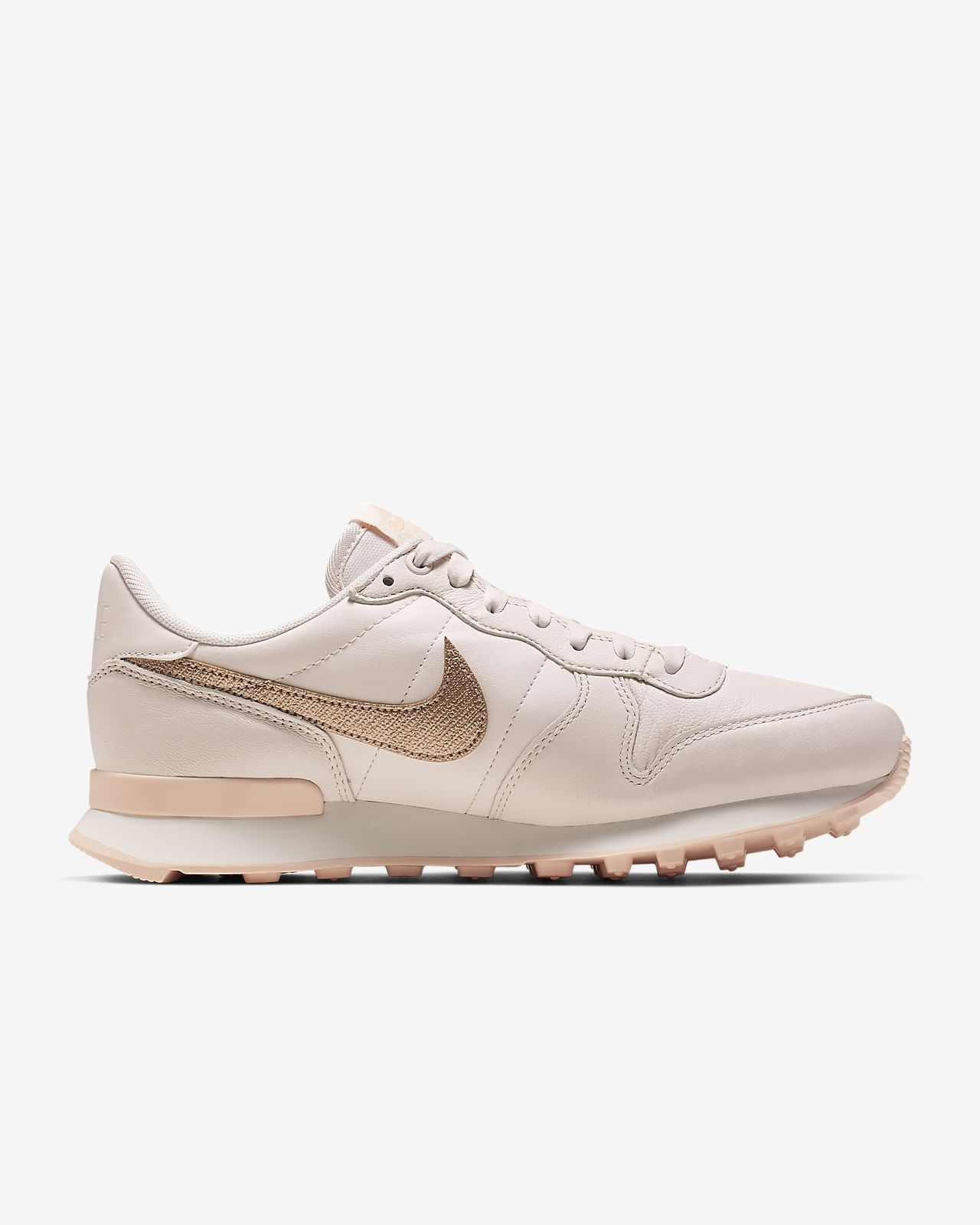 best sneakers 9c78b fe795 Low Resolution Nike Internationalist Premium Women s Shoe Nike  Internationalist Premium Women s Shoe