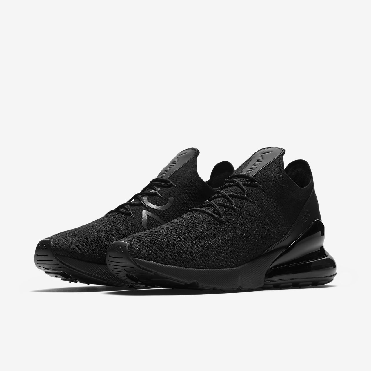 finest selection d8f48 59fc8 Nike Air Max 270 Flyknit Men's Shoe