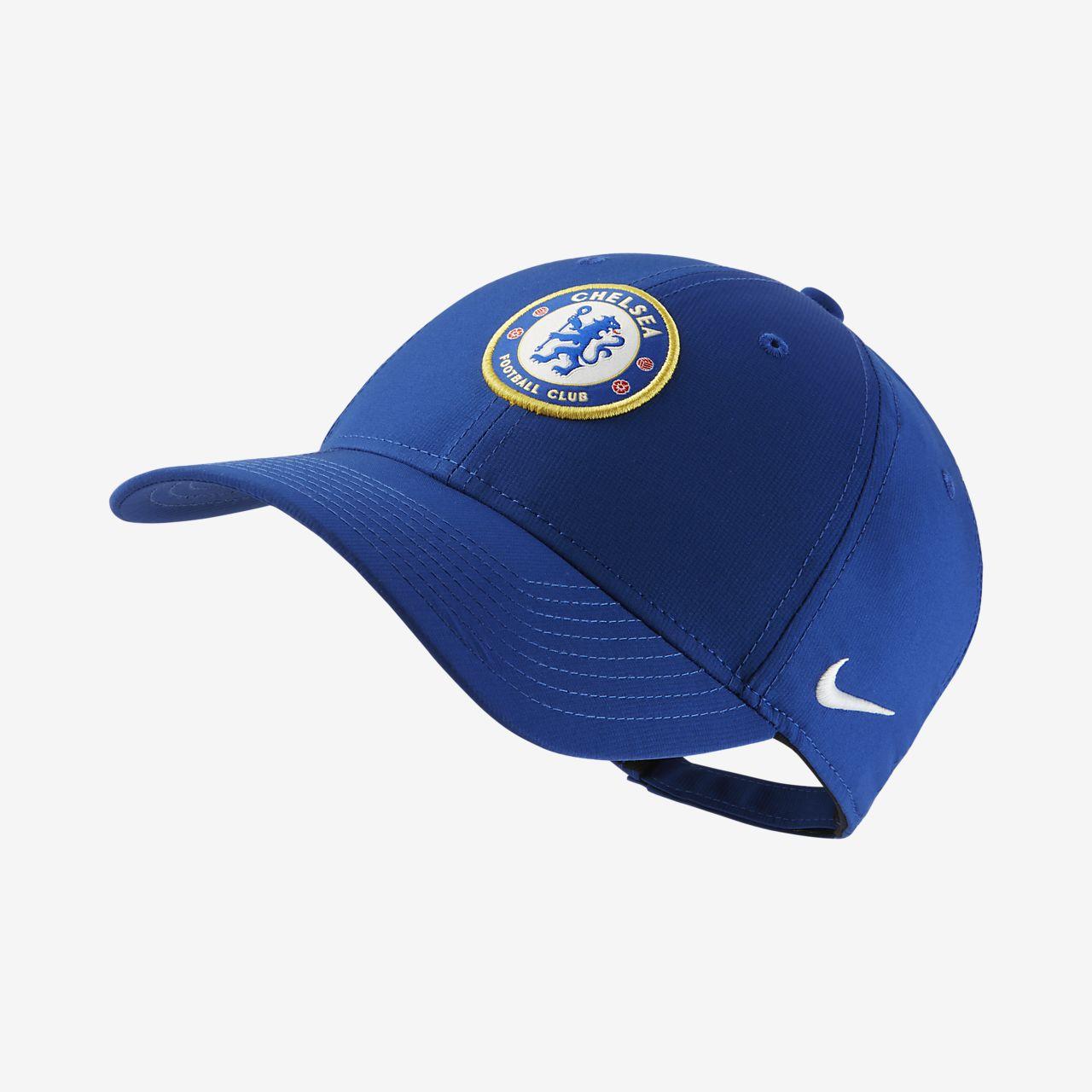 Бейсболка с застежкой Nike Dri-FIT Chelsea FC Legacy91