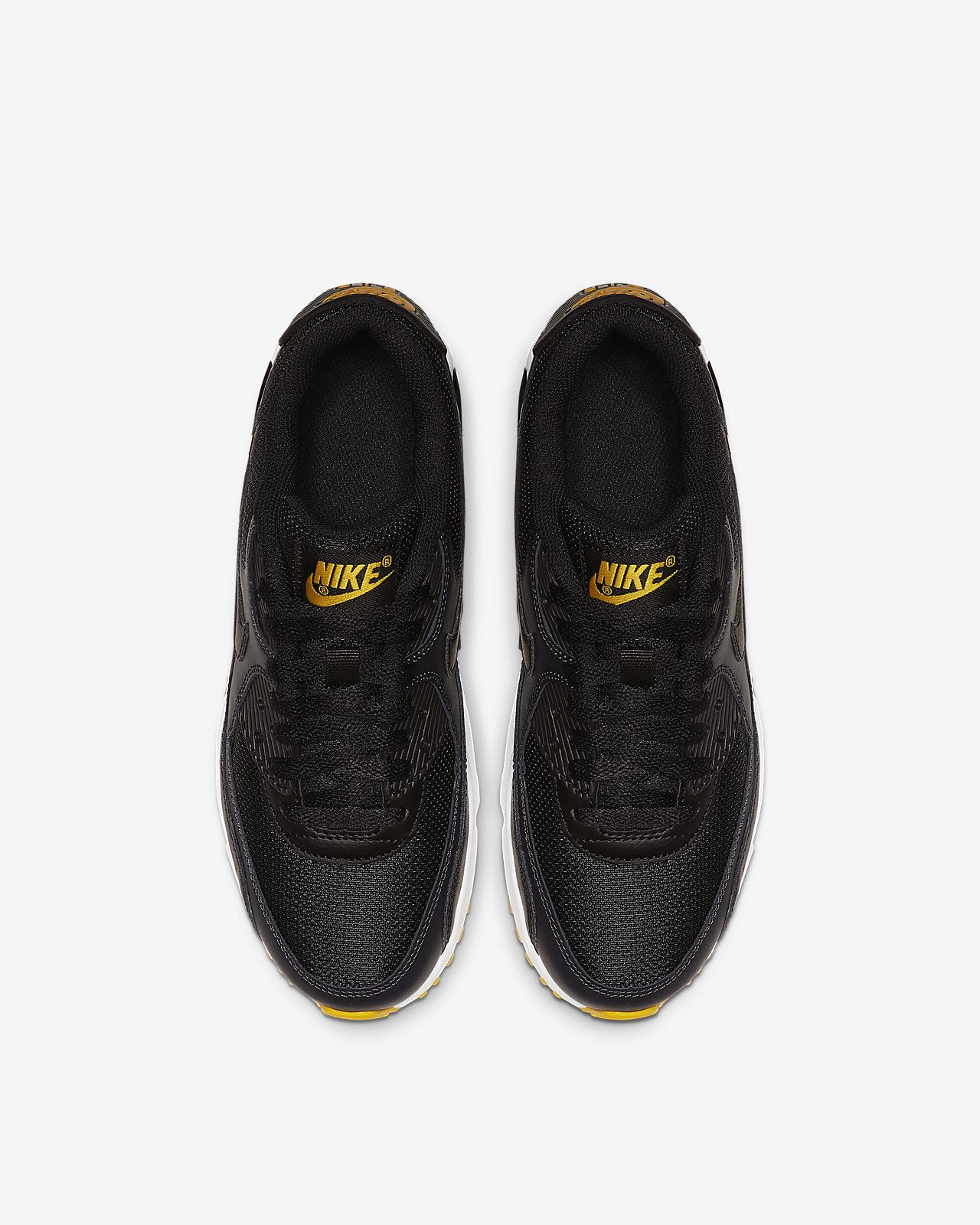 official photos ec3db 12a69 Nike Air Max 90 Mesh Older Kids' Shoe. Nike.com CA