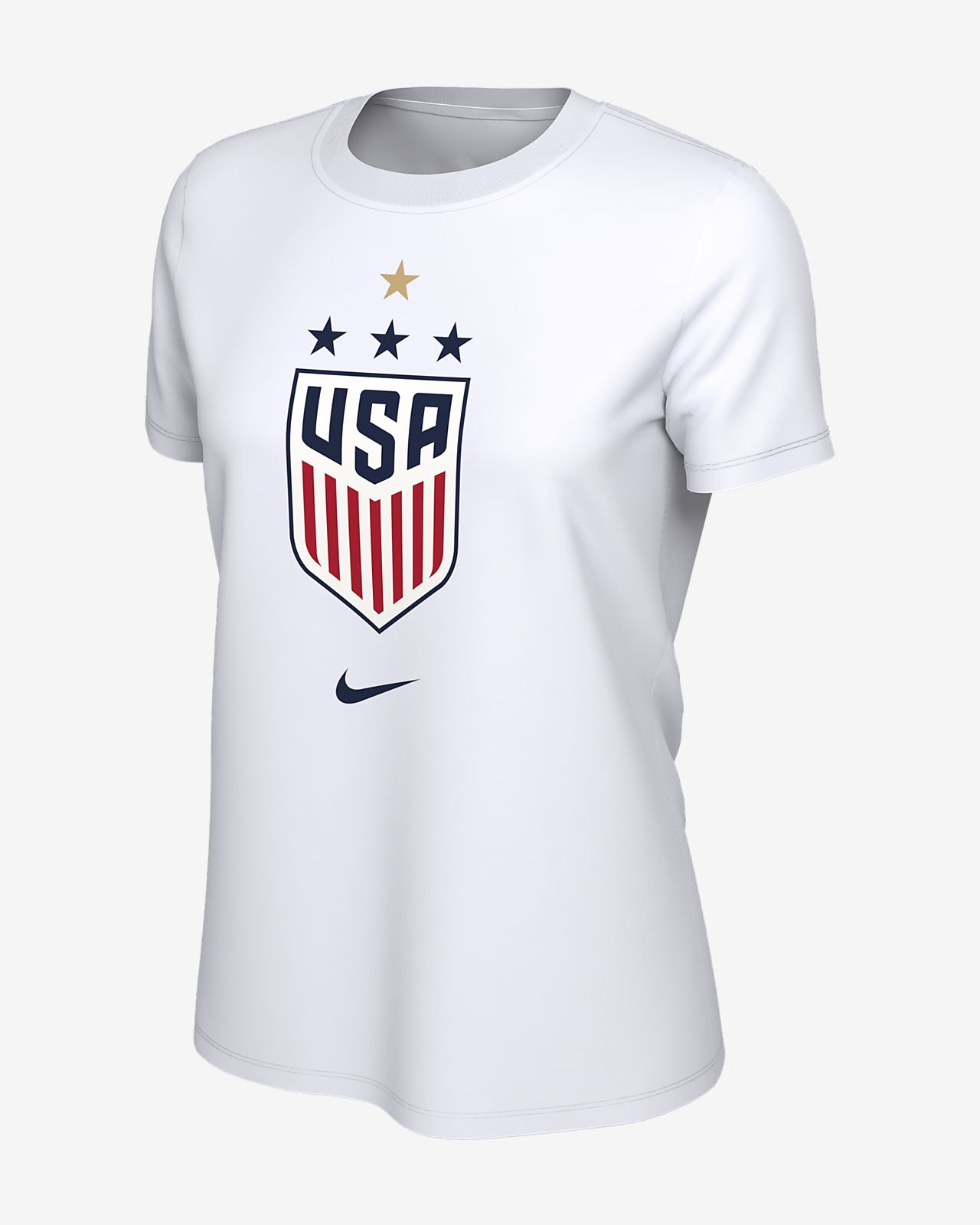 Nike Dri-FIT (4-Star) Women's T-Shirt