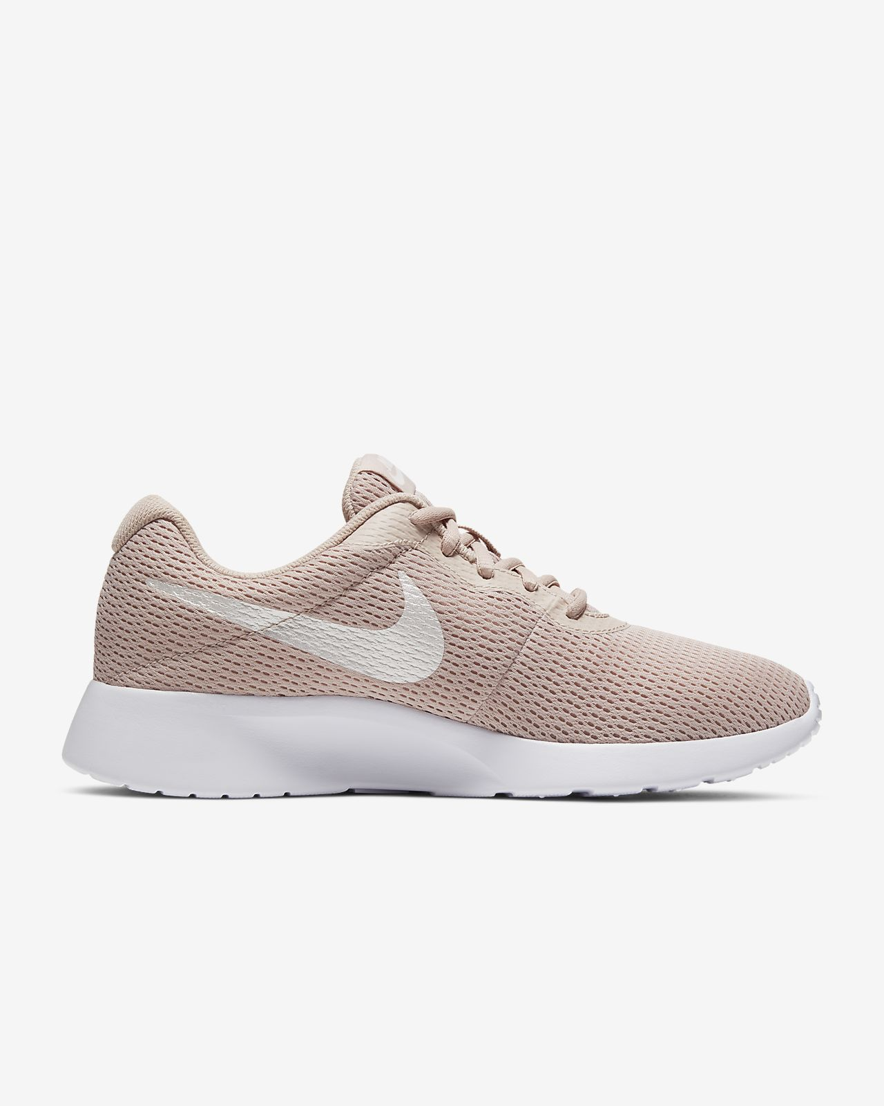 best choice free delivery lace up in Nike Tanjun Women's Shoe