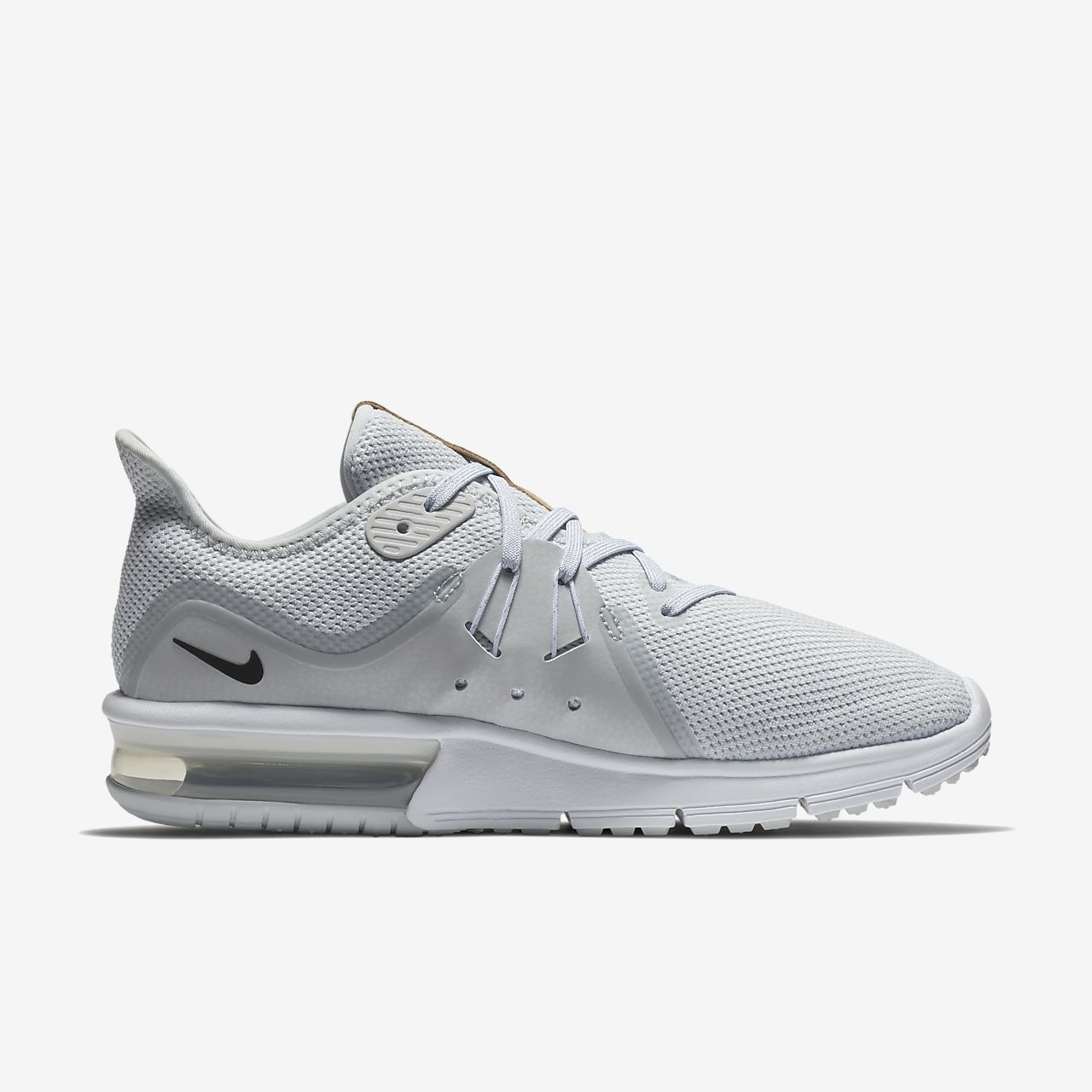 info for b6268 9439c Women s Shoe. Nike Air Max Sequent 3