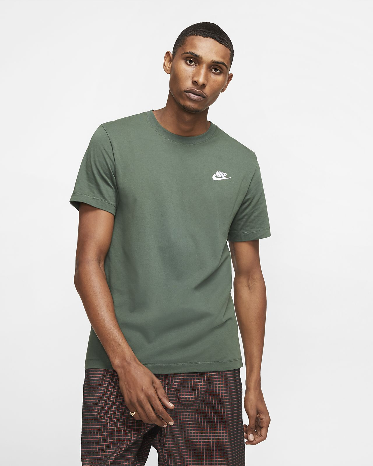 T-shirt Nike Sportswear Club - Uomo