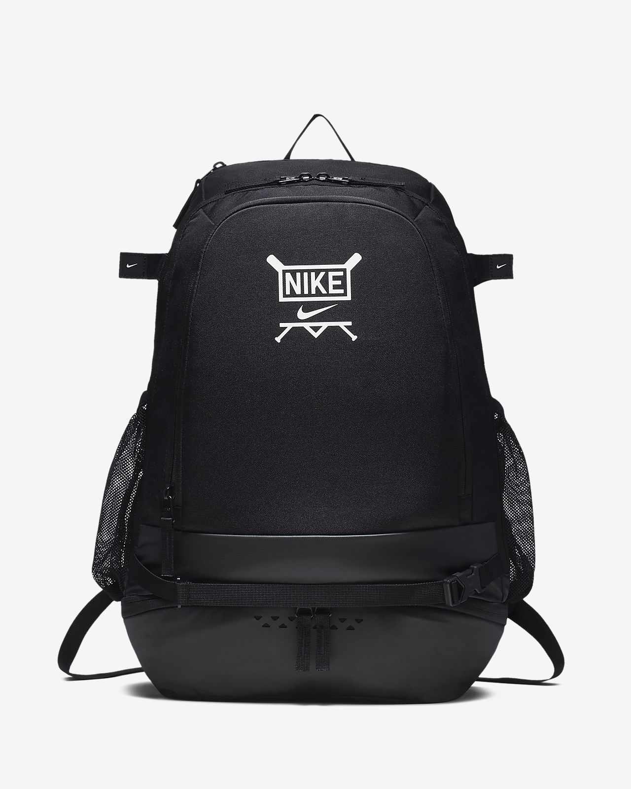Nike Vapor Select Baseball Backpack. Nike.com fdd39b286586a