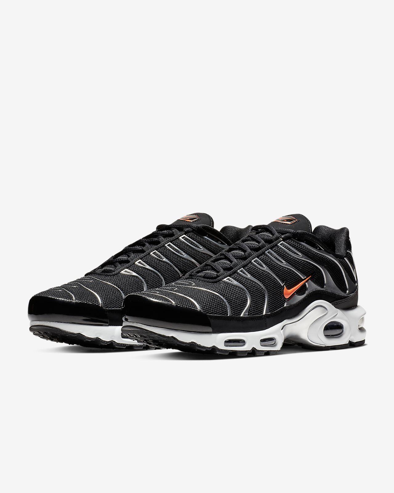 Nike Air Max Plus Se Herren Sneaker: : Schuhe