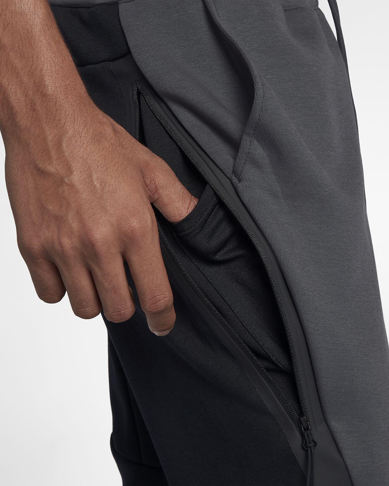 online retailer b6c3a d3346 ... Joggingbyxor Nike Sportswear Tech Fleece för män