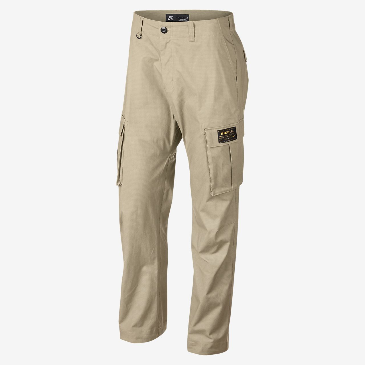 Мужские брюки карго для скейтбординга Nike SB Flex FTM
