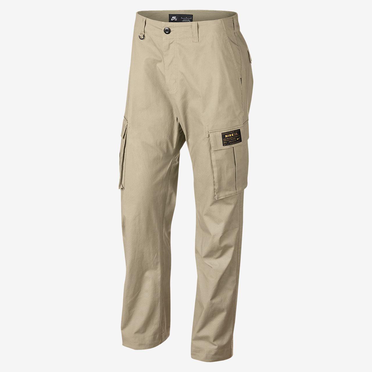 Pantalon cargo de skateboard Nike SB Flex FTM pour Homme