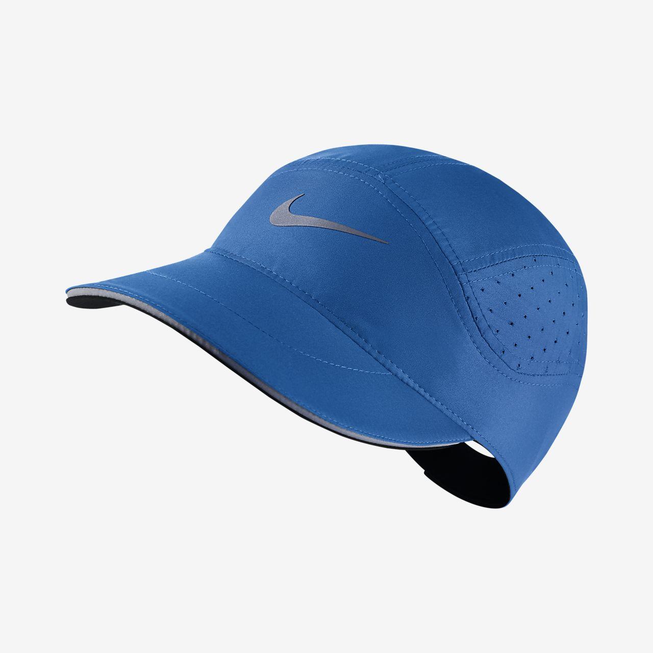Nike AeroBill løpecaps