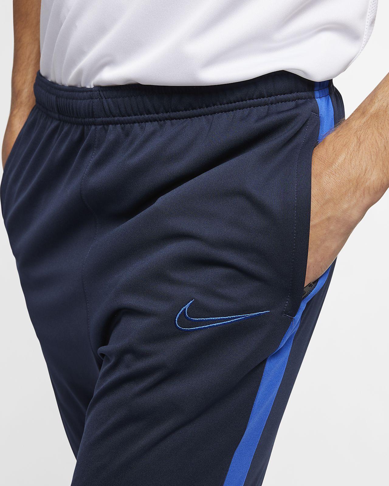 6bd6abb38935d Nike Dri-FIT Academy Men s Football Pants. Nike.com GB