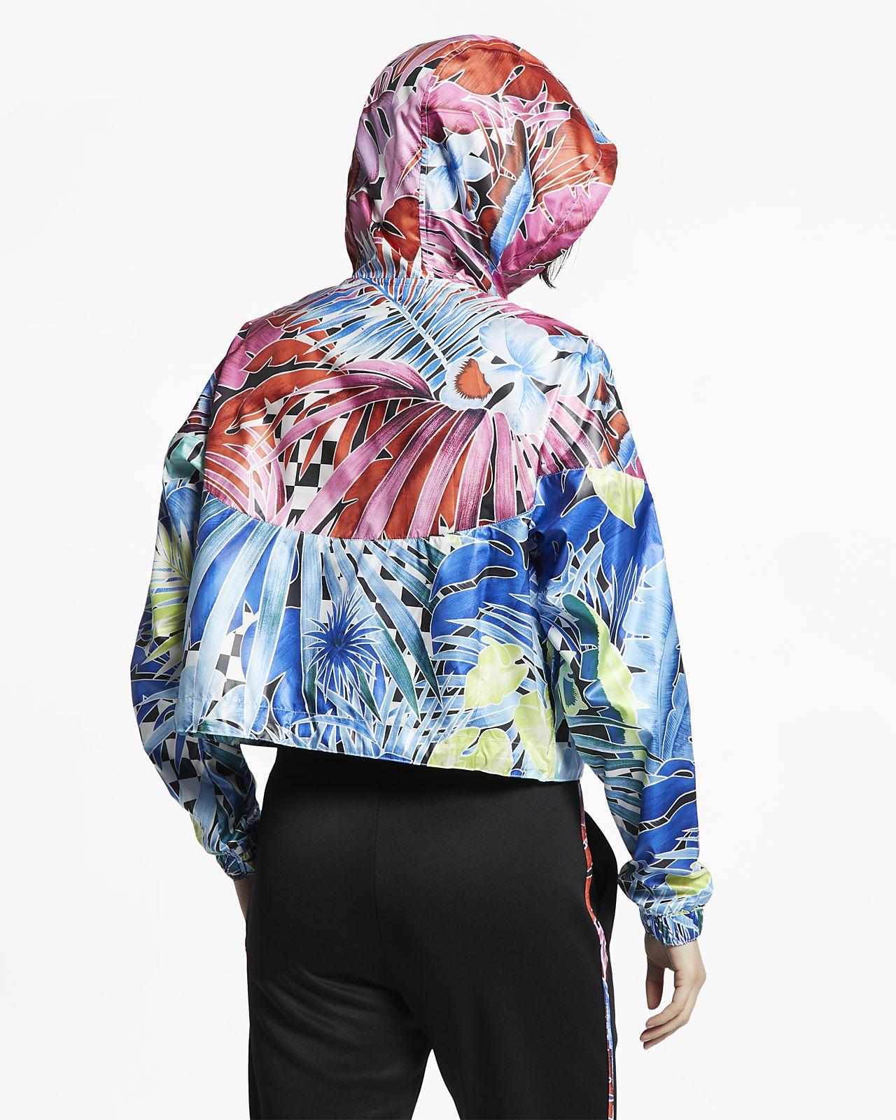 8af66ead5bc Nike Sportswear–vævet jakke til kvinder. Nike.com DK