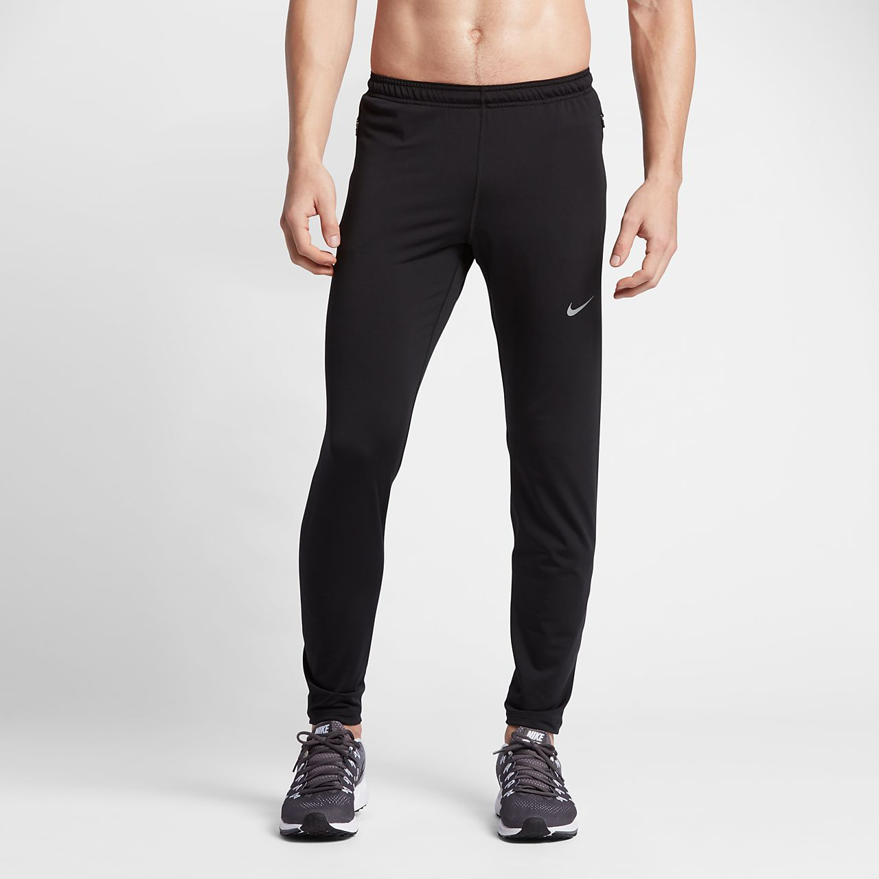 Nike OTC65 Track Schwarz  Running Hosen