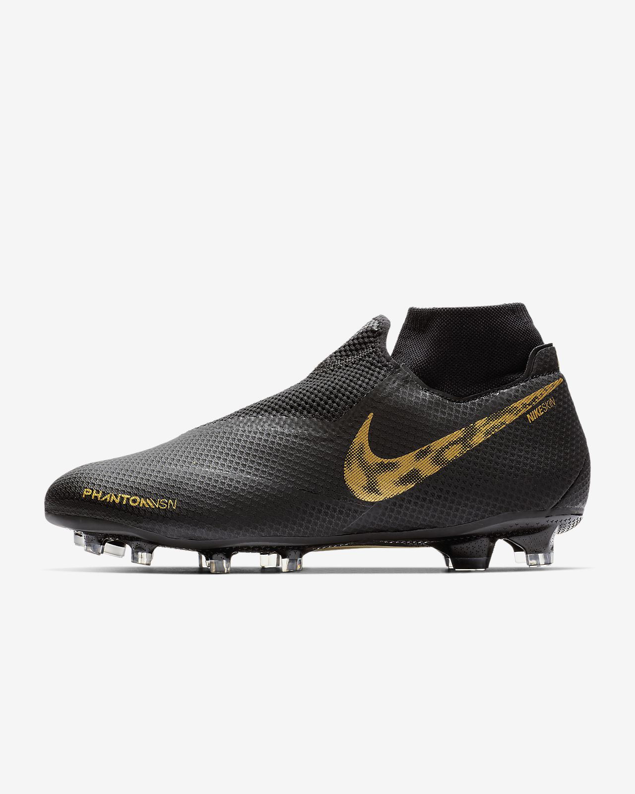 Nike Phantom Vision Pro Dynamic Fit FG Firm-Ground Soccer Cleat