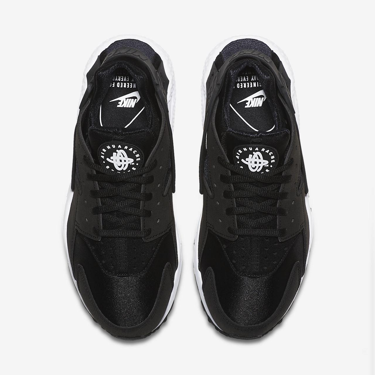 Air Huarache Nerobianconero Nike Scarpa 006 634835 y0vmN8nOw