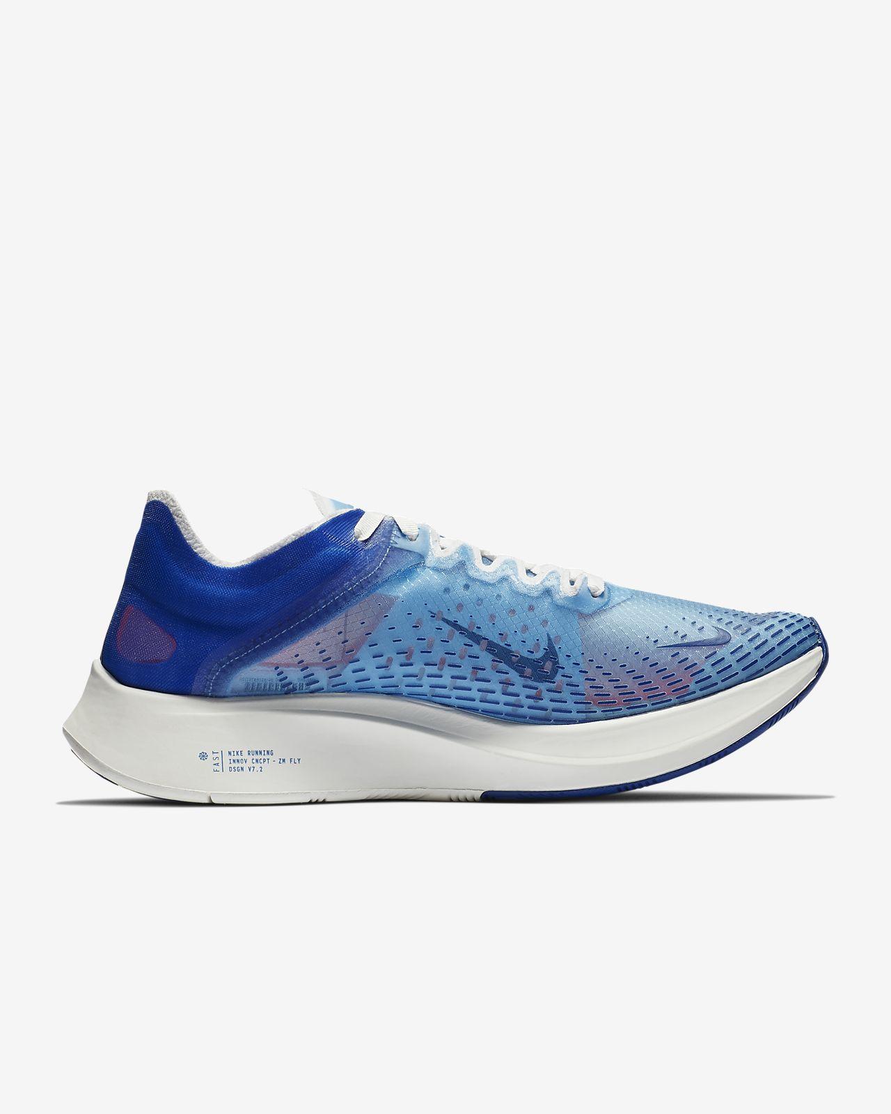 bee6e453a63a7 Dámský běžecká bota Nike Zoom Fly SP Fast. Nike.com CZ